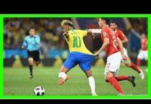 視頻 巴西1-1爆冷瑞士後,看足球圈怎麼評價?黃健翔:裁判左右瞭比賽