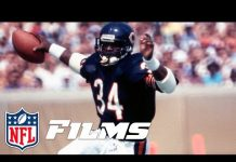 Video The Heart of Walter Payton | A Football Life | NFL Films