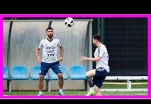 視頻 冰島足球究竟有多強,英格蘭怎麼可能去告訴阿根廷?