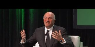 Xem Kevin O'Leary Gets Honest About the Personal Sacrifices Successful People Must Make