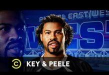 Video Key & Peele – East/West College Bowl