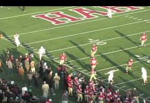 Video Yale Vs. Harvard Football Highlights