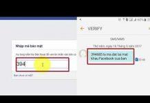 Xem Khôi phục mật khẩu Facebook bằng số điện thoại di động