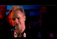 "View ""My Funny Valentine"" feat. Sting"