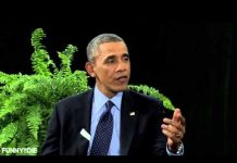 View President Barack Obama: Between Two Ferns with Zach Galifianakis