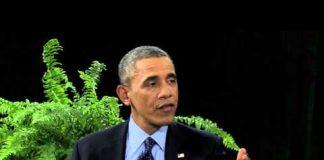 View President Barack Obama: Between Two Ferns with Zach Galifianakis