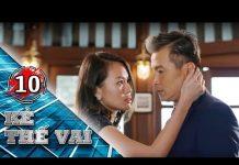 Xem KẺ THẾ VAI – TẬP 10 FULL | Phim Bộ Singapore Hay (12h30, thứ 2 đến thứ 7 )