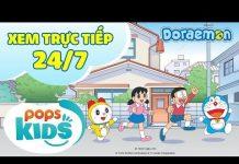 Xem Tổng Hợp Hoạt Hình Doraemon Phần 2 – Phát Sóng 24/7