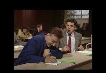 Xem Mr.Bean | Tập 1 : Ngài Bean đi thi | Ep1: The Exam