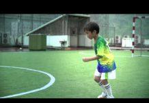 視頻 香港兒童足球盃 – 小小世界盃2014 宣傳短片