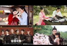 Xem Top 10 Bộ Phim Cổ Trang Trung Quốc Hay Nhất Năm 2018 Bạn Không Nên Bỏ Qua