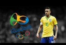 視頻 奧運/內馬爾PK戰關鍵進球巴西足球奪奧運首金 / Neymar/Rio2016 Brasil vs Alemanha no final