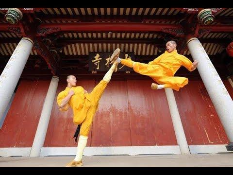 Xem Kung Phu Thiếu Lâm (Lý Liên Kiệt) Phim Hành Động Võ Thuật Đỉnh Của Đỉnh | Phim Lẻ Hay