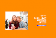 Xem [Guru Live] Khởi Nghiệp Đường Phố Đố Bạn Làm Lớn