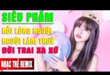 Xem Nhạc Trẻ Remix Chọn Lọc 2017 | Nonstop – Việt Mix 2017 | Nhạc Trẻ Remix Tuyển Chọn Mới Nhất 2017 #25