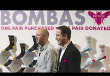 Xem Bombas Socks 'Shark Tank' Earned Media