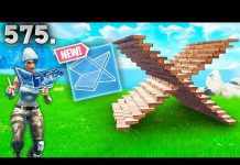 View *NEVER SEEN* NEW BUILDING STRUCTURE..?!! Fortnite Funny WTF Fails and Daily Best Moments Ep.575