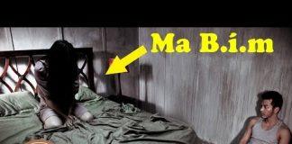 Xem 10 Con Ma Quái Đản Trong Những Bộ Phim Kinh Dị Hay Nhất | Ghosts In Horror Movies