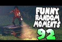 View Dead by Daylight funny random moments montage 92