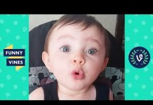 View TRY NOT TO LAUGH – Funny KIDS FAILS & BABY Videos Compilation | Funny Vines August 2018