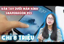 Meizu16/16 Plus siêu phẩm 845 công nghệ khủng chỉ từ 8 triệu