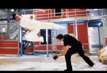 Xem Bản Lĩnh Đàn Ông (Thành Long,Thư Kỳ,Châu Tinh Trì) Phim Hành Động Võ Thuật Bao Hay | Thuyết Minh
