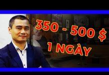CÔNG TY DU LỊCH KHỞI NGHIỆP VỚI 1000 USD, Mức TB Khách Chi Gấp 3 Lần Khách Quốc Tế Đến Việt Nam