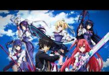Xem Main Giấu Nghề Trọn Bộ – Nhạc Phim Anime Hay Nhất 2018