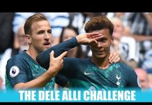 Video Famous Football Players Doing The Dele Alli Celebration Challenge | ft. NEYMAR, POGBA and more…