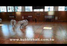 視頻 瘋狂泡泡足球 Bubble Football Taiwan