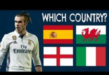 Video Which Countries Do The Players Play For? | Football Quiz