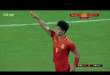 視頻 熊猫杯-英格兰U19VS中国U19 全场 中国足球新希望