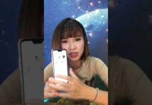 Xem Trần Khởi My Livestream Quảng Cáo Điện Thoại MIA2 & Nói Chuyện Với Fan (20/8/2018)