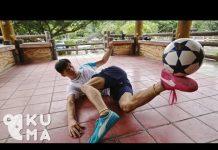 視頻 Awesome Freestyle Football – Taiwan World Cup Edition 花式足球-台灣世界盃足球紀念版