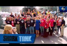 Xem Tom and Chee Update – Shark Tank