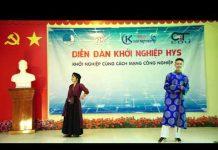 Xem Xã Trưởng Mẹ Đốp | Hội Trại Khởi Nghiệp 2018