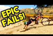 View EPIC FAILS | BMX CRASH and More! | Funny Fails | Fail Videos | AUGUST 2018