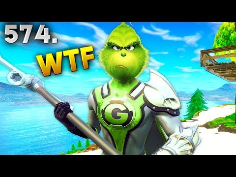 View Fortnite Funny WTF Fails and Daily Best Moments Ep.574