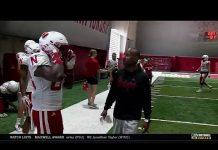 Video BTN Bus Tour: OC Troy Walters | Nebraska | Big Ten Football