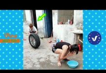View Funny Videos 2018 ● People doing stupid things P28
