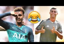 Video Famous Football Players – Funny Moments 2019   #3