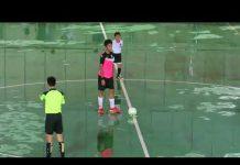 視頻 集友vsSoccer Dream(2018.8.20.青少年盃U14足球賽)精華