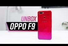 Xem Mở hộp OPPO F9 rẻ hơn OPPO F7 mà lại xịn hơn!!
