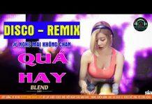 Xem LK BOLERO REMIX DJ CỰC CHẤT 2018 l LK BORELO DÂN CA NHẠC ĐỎ REMIX  l NHẠC HAY BASS CĂNG