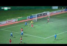 Video Bangladesh vs India saff women's football final 2018 1st half
