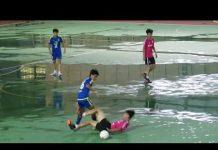 視頻 自由人vs滙康(2018.8.20.青少年盃U16足球賽)精華