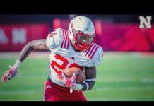 Video Nebraska Football Fall Practice 2018 Highlights!!