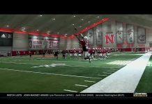 Video BTN Bus Tour: Erik Chinander | Nebraska | Big Ten Football