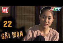 Xem Đất Mặn – Tập 22   HTV Phim Tình Cảm Việt Nam Hay Nhất 2018