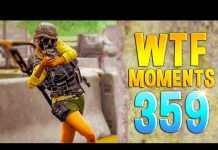 View PUBG Daily Funny WTF Moments Highlights Ep 359